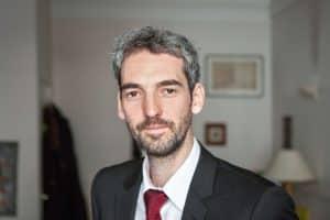 Charles Rominger avocat à La Rochelle